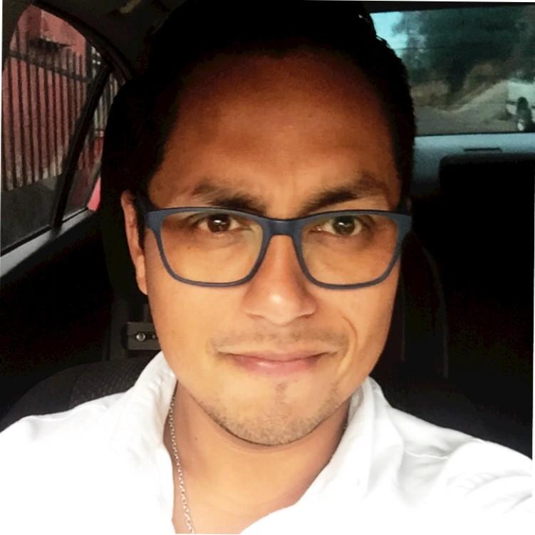 Victor Muñoz  <br>Jefe de Operaciones Suzuval