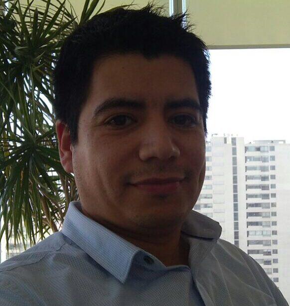 Rodrigo Parra Escaida